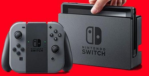 任天堂Switch 9.0更新:新增闹钟