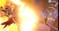 《无主之地3》公布中文配音版发售宣传片